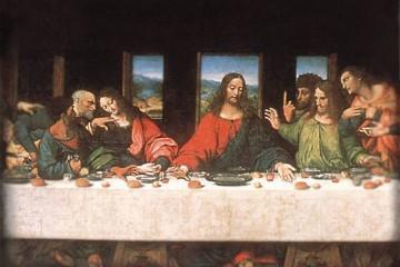 Кем был Иисус