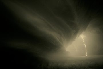 почему происходят природные бедствия