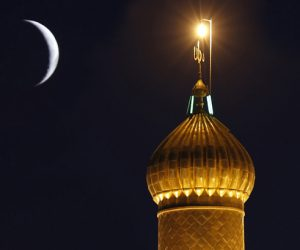 месяца рамадан