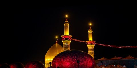 Храма Имама Хусейна