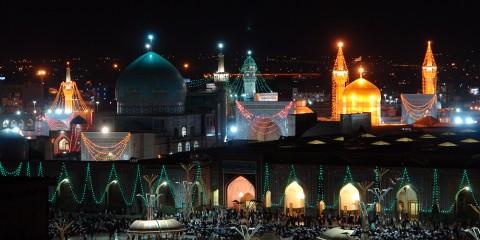 мечеть-и-храм-имама-резы-в-мешхеде