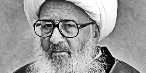 великий-аятолла-хусейн-вахид-хорасани
