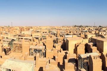 шиитское-кладбище-вадиу-салам-в-неджефе