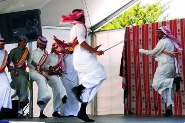 танцующие-ваххабиты