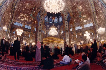 шииты