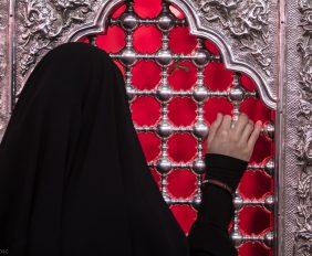 приняла ислам
