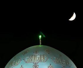 Пост в месяц рамадан